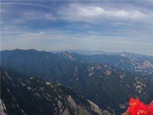 �A山……南峰峰�……的大�A球�C�z像�^……