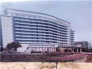 东区即将新建酒店