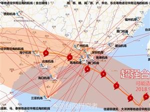 民间高手-台风研究者