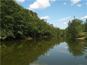 苍溪国家森林公园玉带峡景区首届钓鱼赛