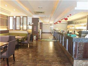 六合蓝湾咖啡厅紫晶店