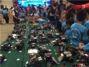 少儿机器人项目打破传统0加盟费