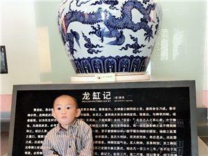 景德镇古窑一日游