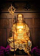 市佛教协会讲经团於2018年十月六日,来香山寺举办弘法大会