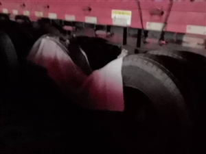 河坝梁出发生严重车祸事故