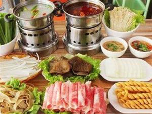 集赞:新鲜的鲜切肉,挑逗味蕾的麻辣味儿,涮出让你嘴巴跳舞的火锅