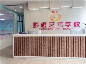 息烽黔橙艺术学校招聘、助教老师