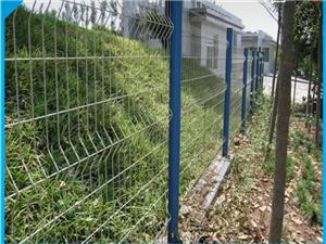 找院墙的护栏