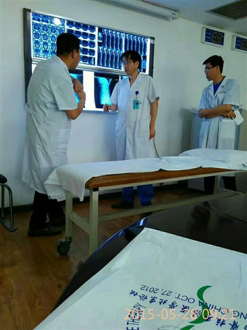 针灸正骨医生