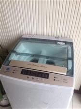现有一批全新未拆封小天鹅全自动洗衣机,全部处理,8公斤的800元!12公斤的1200元,全国联保,质...