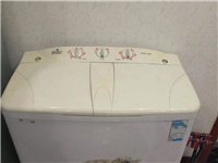 搬新家换了全自动,出售此洗衣机
