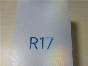 oppo  r17   8G+128G雾光渐变色一台2999 全国联保!!一个月之内非人为原因有问...