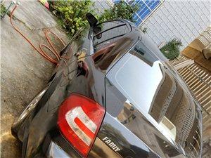 海马福美来二手汽车,09年上牌,行驶里程11万公里。车况好,省油,空调给力。