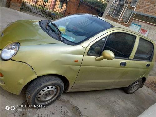 出售奇瑞QQ一辆,车况良好,保险到明年5月份,09年的车,开了14万公里现低价出售。想作为练手车正合...