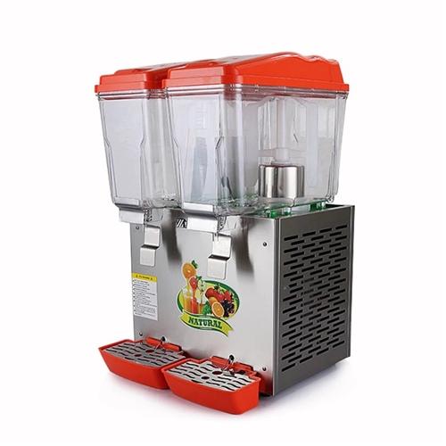 双缸冷热两用饮料机,全新机器,买的1480元,现价780元处理!非诚勿扰