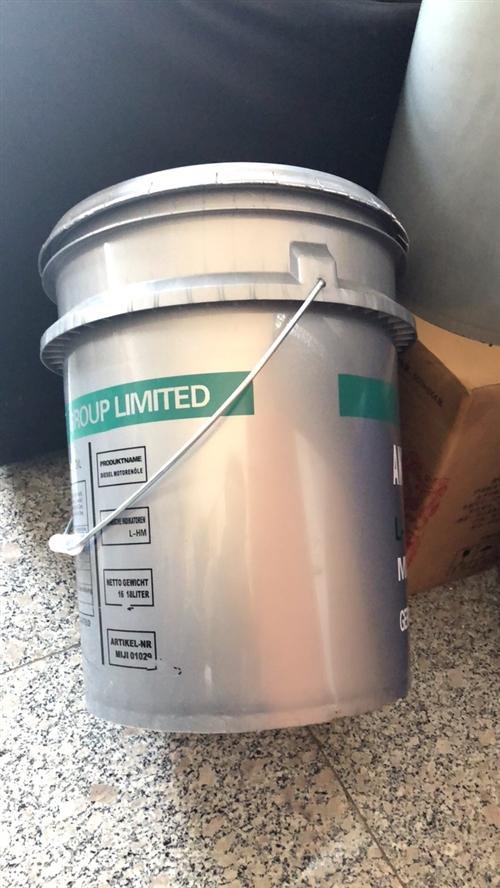 20公斤桶,处理,全新,印字,