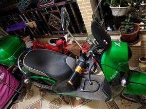 本人出售一台精鹰小龟王,九成新,电池换了不久,充满电可走40多公里,限同城交易,非诚勿扰