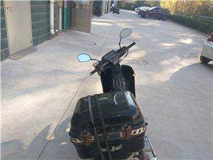 钱江100二轮摩托车700元转让,轮胎很新,价格小议。车商和大刀者勿扰!