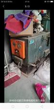 新的 就用了一年   给钱就卖  锅炉在灵寿县城