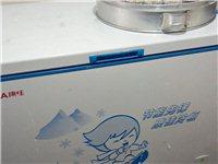 康佳的冰柜。用了4个月,因回老家所以想转卖了,330升的