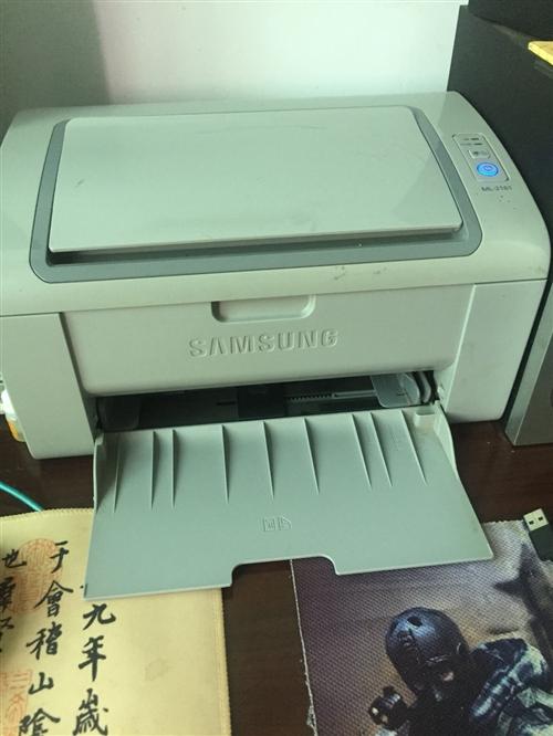 三星打印機剛加過墨,質量非常好,想要買一臺掃描一體的打印機,所以轉賣,需要的朋友可以聯系我