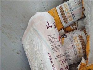 食品厂大量出售各种面粉袋,价格面议