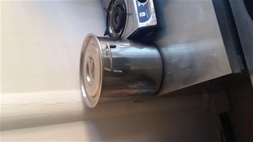 全不锈钢桶30毫米