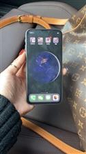 iPhoneX 256G白色,在保,皮毛新,无任何剐蹭和痕迹,基本新机