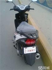 踏板摩托车,省油消耗小,动力大,诚心要的来