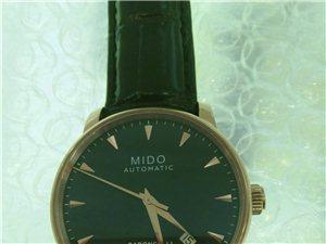 出售海外代购美度贝伦赛丽系列男装机械手表,¥2050 万兴大道116号。进店可免费领取停车牌