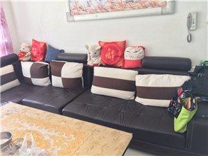 自己家用过的沙发便宜处理!需要的可以联系我!