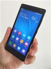 华为荣耀3C 1G+8G移动4G手机,成色如图,8-9新,四核处理器!1G+8G!移动4G!单机出售...