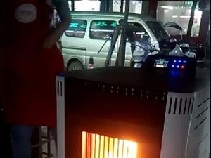 ?岑氏舒派智能壁爐火熱發售中。生物顆粒能源,智能控制,升溫快無污染,過冬神器   適用于: ?沒有...