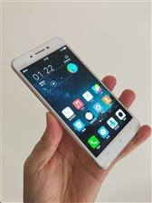 vivo X6D 4G+32G联通移动双4G手机,成色9新,运行流畅!4G内存运行很快!有意的联系我...