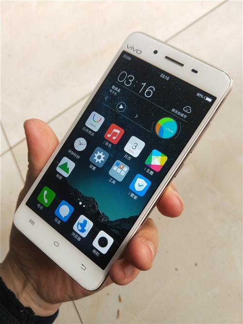 vivo V3M 3G+16G全網通4G手機,成色9新,運行流暢!4G內存運行很快!有意的聯系我18...