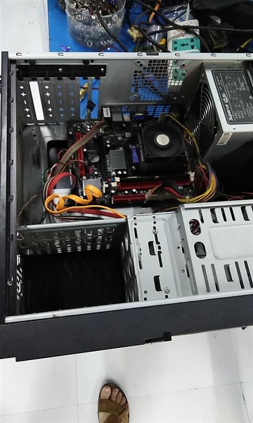 长期出售二手电脑,电脑配件,电脑整机组装,电脑维修,系统重装,可网上自购配件,只收组装费,配置方案推...