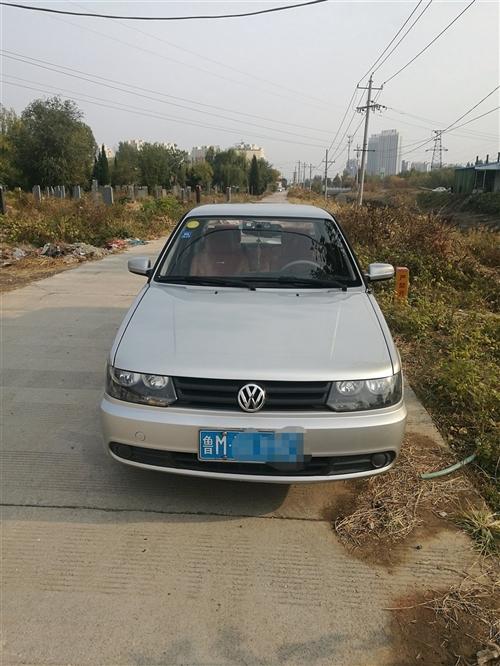 2012年10月份捷达出售