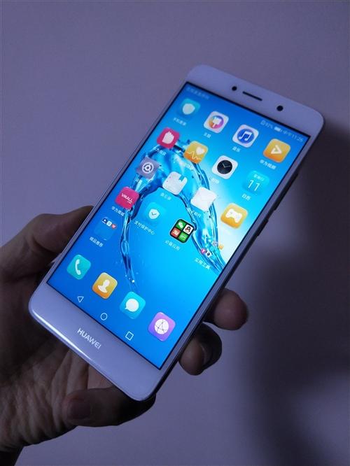 華為暢享7Plus雙卡雙待3+32全網通,成色如圖,9新左右,成色還不錯,運行流暢!3+32全網通!...