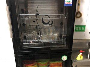五层消毒柜,八成新,低价出售