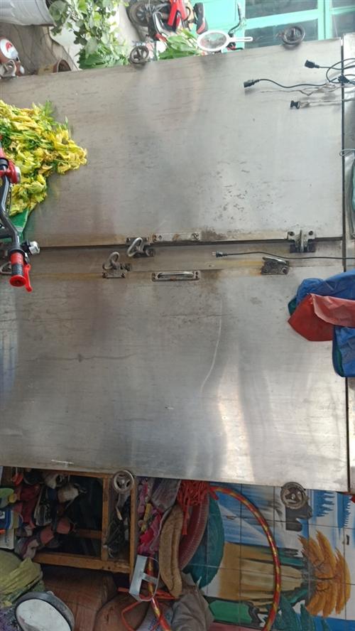 整体蒸房  2套蒸车  蒸馒头、包子、大米、海鲜都可以   另有和面机、馍馍机、压面机都一次性处理 ...
