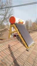 由于房屋拆迁二手太阳能出售