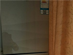 9成新冰箱因搬家去外地,低价转让非诚勿扰电话18646582882
