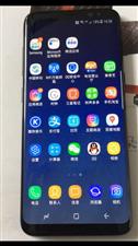 出三星S8+黑色 屏幕6.2寸的,价格1390 因为我换手机了,现在觉得不太需要,闲着也是闲着,还不...