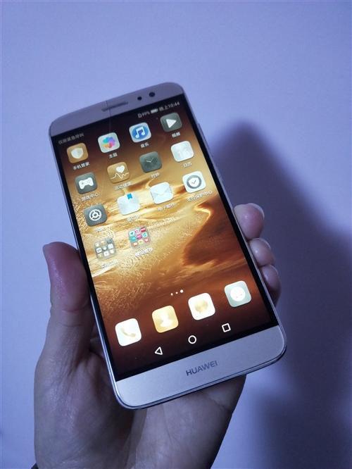 華為麥芒5高配4+64全網通4G手機,成色9新左右,高配4+64聯通移動電信全網通4G!!單機出售!...