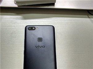 便宜出vivo x20     双卡黑色  790价格,双射全面屏幕全网通4G,指纹灵敏,原装机无拆...
