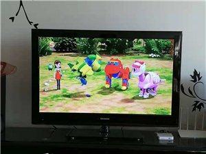 长虹40寸平板电视 ,八成新,功能完好 ,非诚勿扰!
