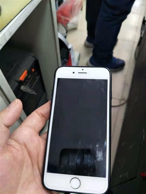 蘋果6自己用的沒有毛病換手機了原機屏幕手機9成新價格小貴沒有誠意可繞行64內存