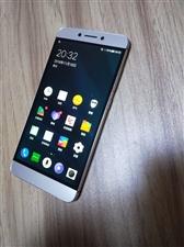 乐视2 X528 3+32全网通4G手机,成色如图,85新左右。边框有轻微磕碰划痕,后盖有一些轻微氧...