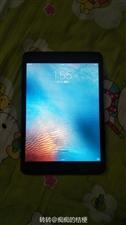 自用iPad mini 1   16G  9成新