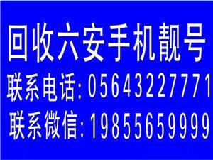 回收六安澳门威尼斯人赌场开户手机靓号:19855659999(微信同号)